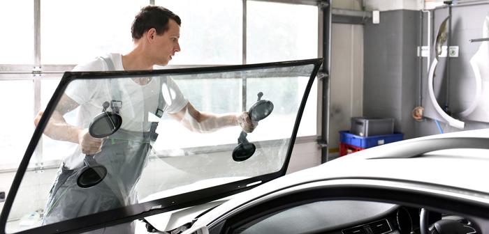 Замена и ремонт лобового стекла, автостекло с установкой СПБ