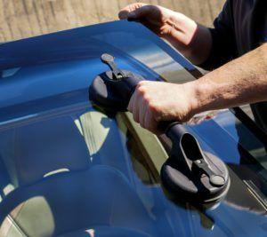 Замена и ремонт лобового стекла — автостекло с установкой купить в СПБ.
